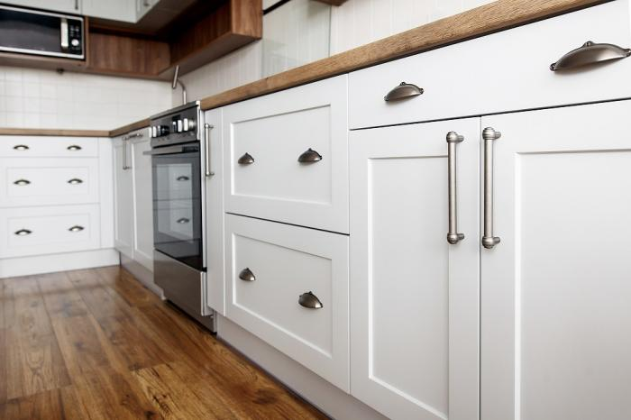 Different Types Of Kitchen Cabinets That You Can Look Through For