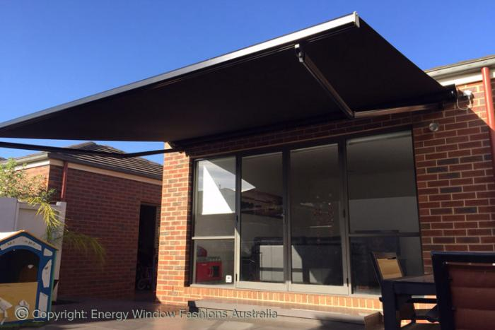 Awesome There Are A Number Of Advantages Associated With The Purchase Of Retractable  Awnings, Including: