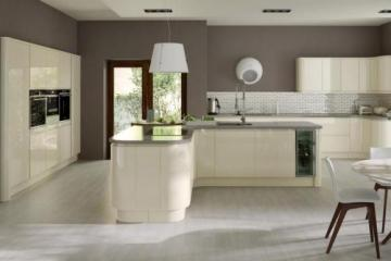 Build Energy efficient kitchen design