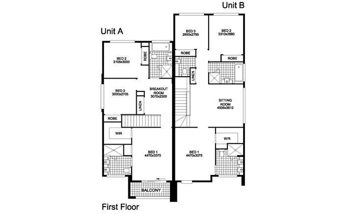 Eclipse build for Duplex plans and prices