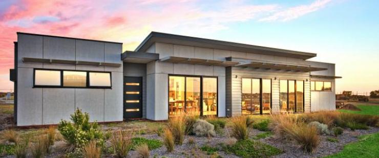 The Cape will open its doors to help celebrate National Sustainable House Day