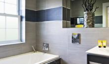Judi's Bathroom Project